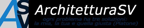 Architettura SV